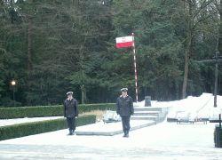23. rocznica katastrofy promu Jan Heweliusz - zdjęcia z uroczystości