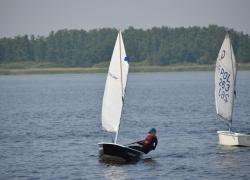 Regaty PARTNER-SHIP w Szczecinie