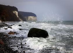 Krajobrazy Morskie