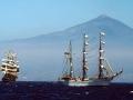 Pico de Teide.