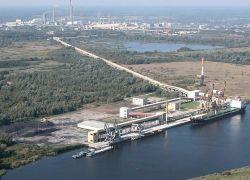 Instalacja do produkcji propylenu przyczyni się do rozwoju portu w Policach