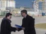 Koniec prac budowlanych na terminalu LNG w Świnoujściu. Instalacja weszła w fazę rozruchu