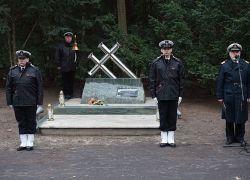 Navigare necesse est, vivere non est necesse - pamięci ofiar katastrofy promu m/f Jan Heweliusz