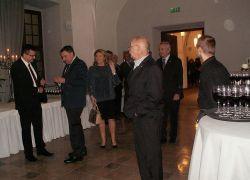 Spotkanie noworoczne gospodarki morskiej w Szczecinie