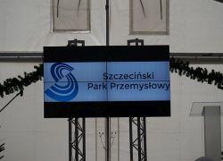 Szczeciński Park Przemysłowy coraz bardziej nowoczesny