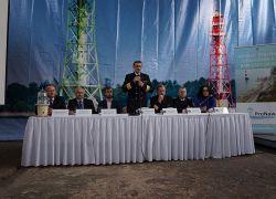 Urząd Morski w Szczecinie zakończył kolejny projekt- bezpieczniej na torze wodnym Świnoujście-Szczecin (zdjęcia)