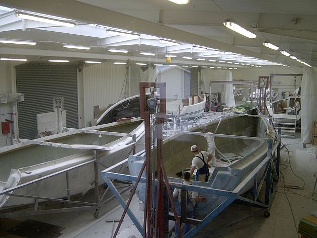 W stoczni YS_fot YachtService