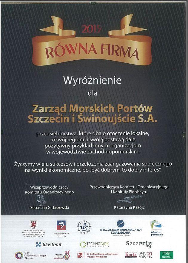 ROWNA FIRMA 1