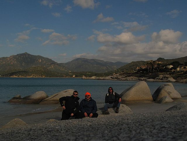 Villasimius na Sardynii