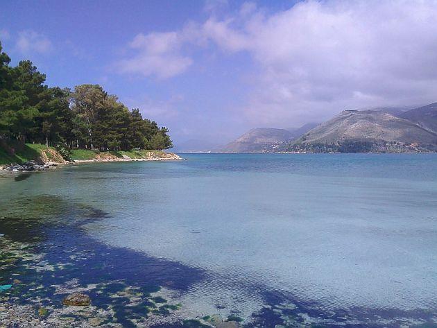 Zatoka Argostoli