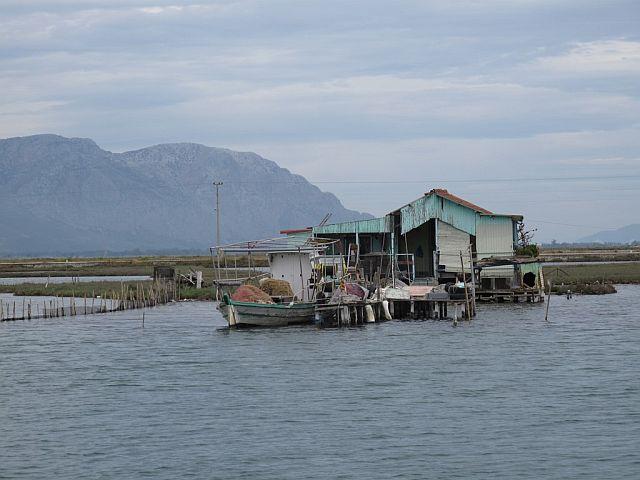 Laguna Messolongi