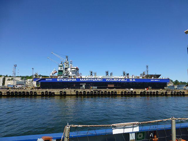 Port Gdynia 067