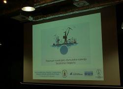 Konferencja w Szczecinie: Port morski jako lokalny i regionalny biegun wzrostu gospodarczego