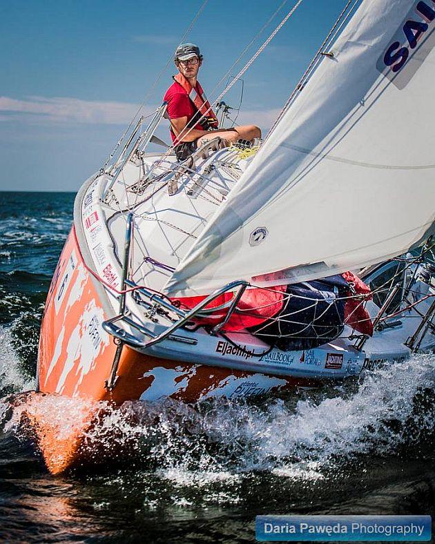 Atlantic Puffin3 fot. Daria Pawęda