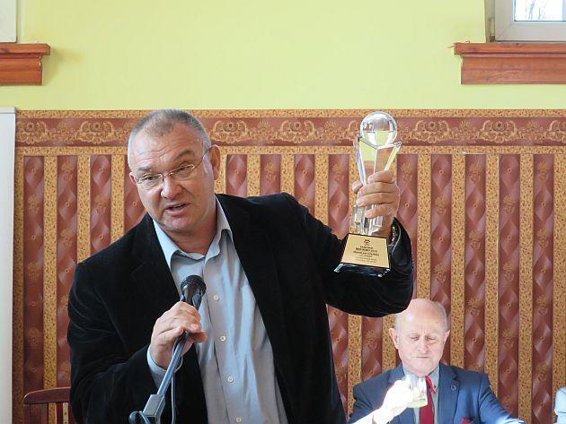 Mirek Lewiński 2014