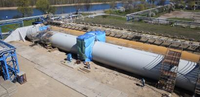 Lotos_nowa instalacja odzysku wodoru