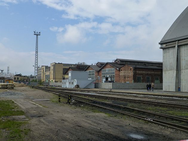 Ten teren zakupi wkrótce Port Gdynia