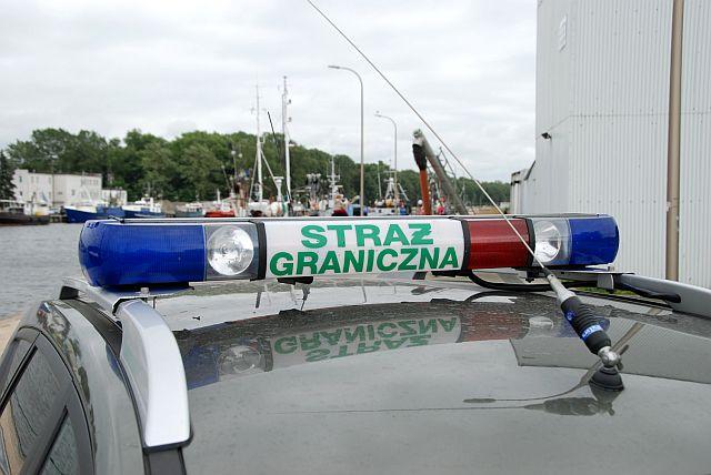 fot. Morski Oddzial SG