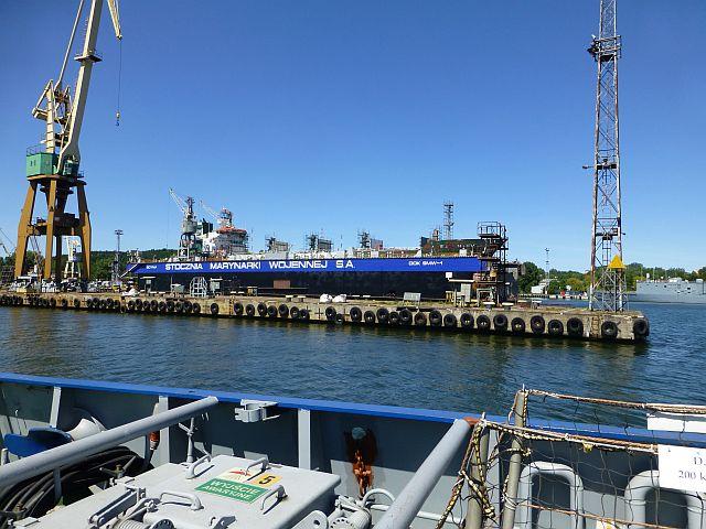Port Gdynia 066
