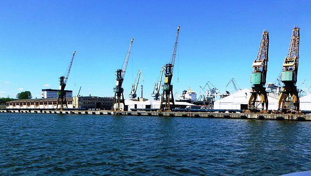Port Gdynia 013