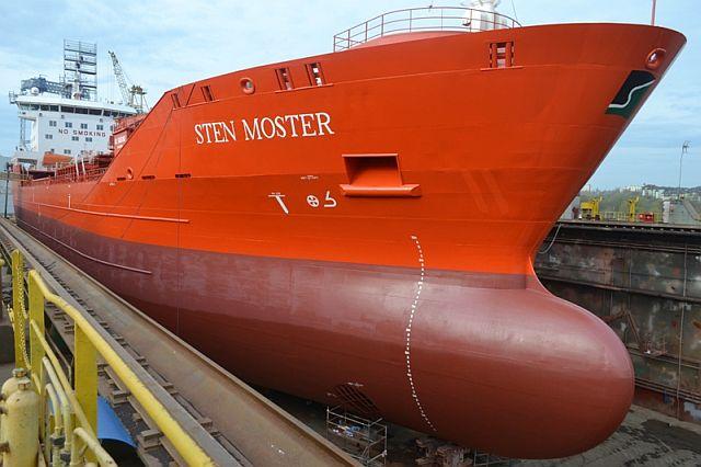 Sten Moster