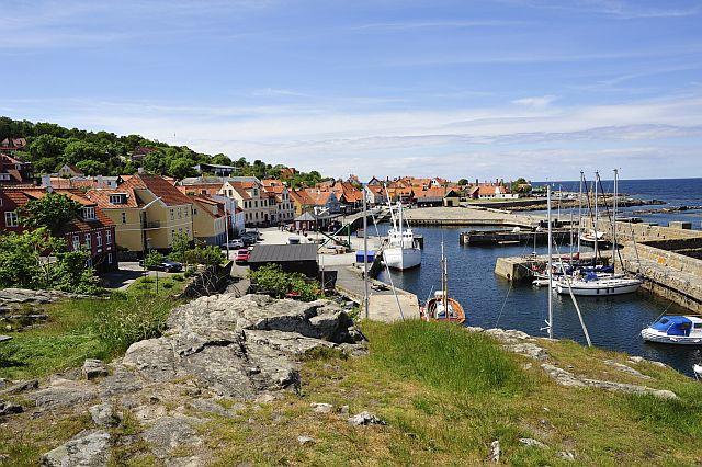 Bornholm foto mailing