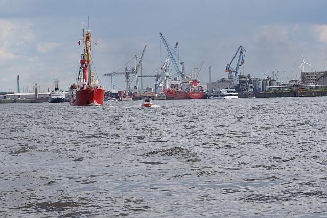 Port Hamburg 1