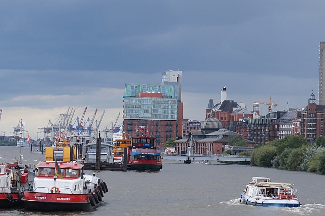 Port Hamburg 2