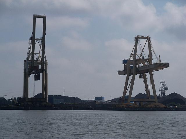 Port handlowy Świnoujście ws 11-12